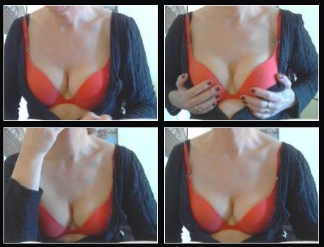 webcamsex chatten met hete dame uit Amersfoort